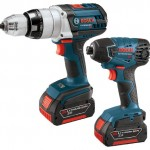 Bosch DDH 181X-01 18v cordless Drill/Driver review