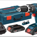 Bosch 18v Brushless Cordless Drill Hds182-02 Reviews and Ratings