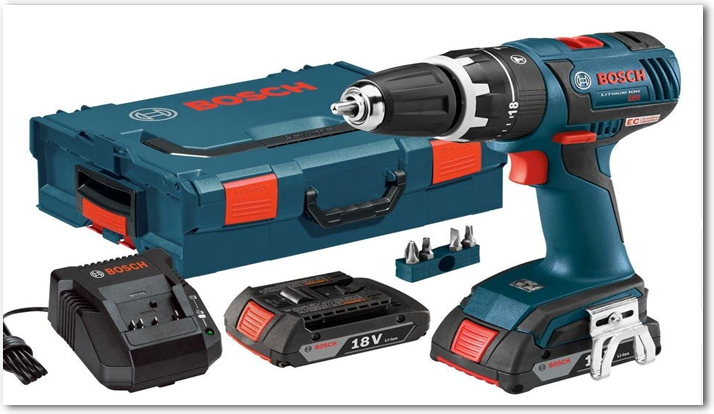 bosch 18v brushless cordless drill hds182 02 review. Black Bedroom Furniture Sets. Home Design Ideas