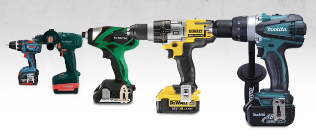 best cordless drill reviews! 2018 latest drills (updated)