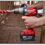 Milwaukee M18 Fuel Review and ratings
