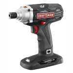 Read all about our latest Craftsman impact driver 19v c3