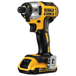 Dewalt impact driver 20v -- is this the best impact driver from Dewalt?