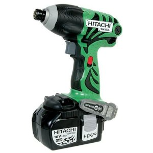Read our Hitachi 18v cordless drill review -- is it the best brushless impact driver?