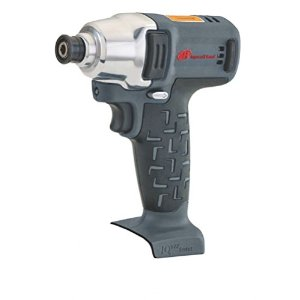 ingersoll rand impact driver review