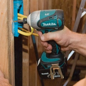 Makita impact driver 18v brushless