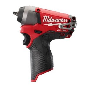 milwaukee m12 impact driver ratings