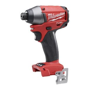Best 18v Milwaukee M18 Fuel Brushless 2653 22 Impact Driver