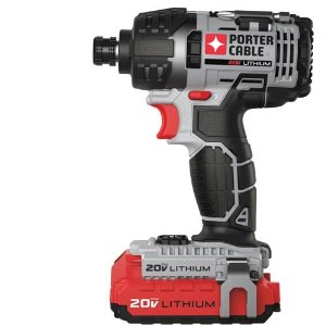 Porter Cable 20v Impact Driver Ratings And Reviews